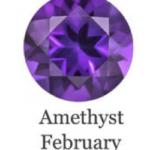 February-Amethyst